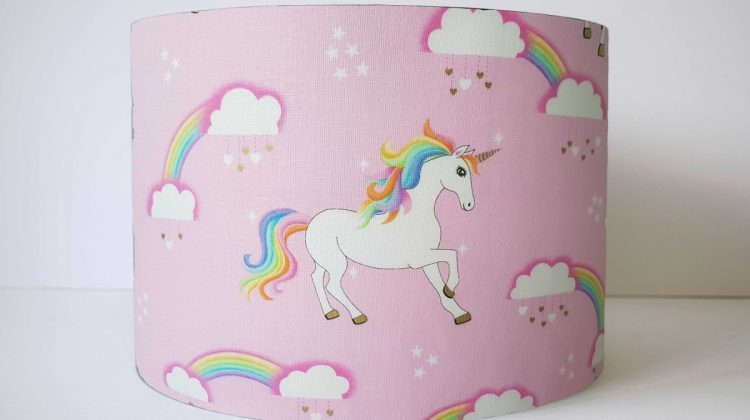 unicorn light shades